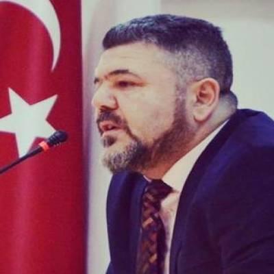 Prof. Dr. Hüseyin Muşmal